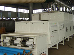 Paper Tube Dryer/Paper Tube Microwave Drying Curing Equipment